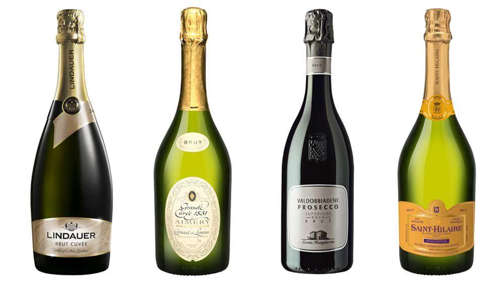Best sparkling wine under $20 Dan Murphy's