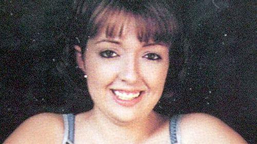 Bobbie-Jo Stinnett was strangled before her baby was stolen.