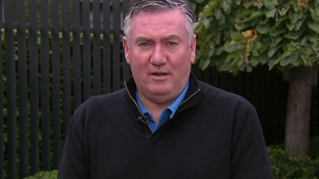 Eddie McGuire urges AFL power brokers: 'Don't screw players'