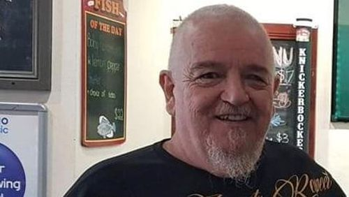 Shane De Britt was found dead in January.