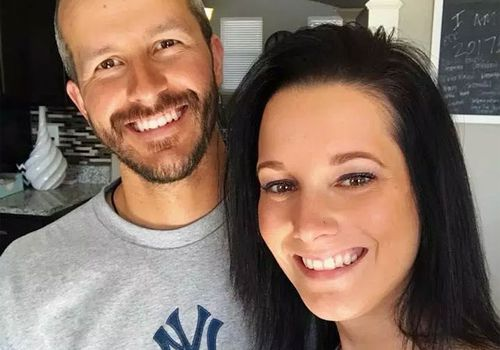Colorado suspect says he killed wife after he saw her strangling daughter: affidavit