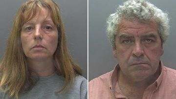 Wife and lover convicted of murder after exchanging violent fantasies