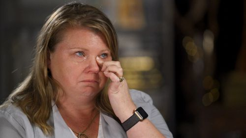 Brenda Boyd is determined to find out what happened to her mother.