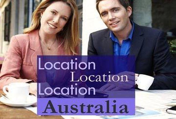 Location Location Location Australia