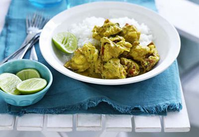 """Recipe:<a href=""""/recipes/ilobster/8299969/southern-indian-lobster-curry"""" target=""""_blank"""" draggable=""""false"""">Southern Indian lobster curry</a>"""