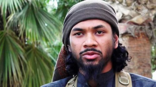 A Turkish court rejected Australia's request for the extradition of Australian ISIS jihadist Neil Prakash, with Judge Ismail Deniz reportedly ordering his release. Picture; Supplied.