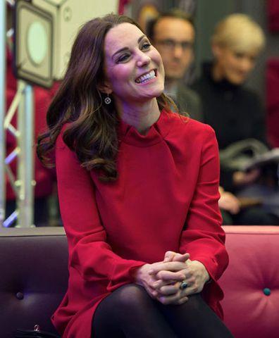 Kate Middleton reality TV