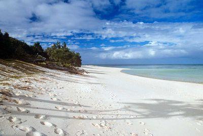 Heron Island, Queensland