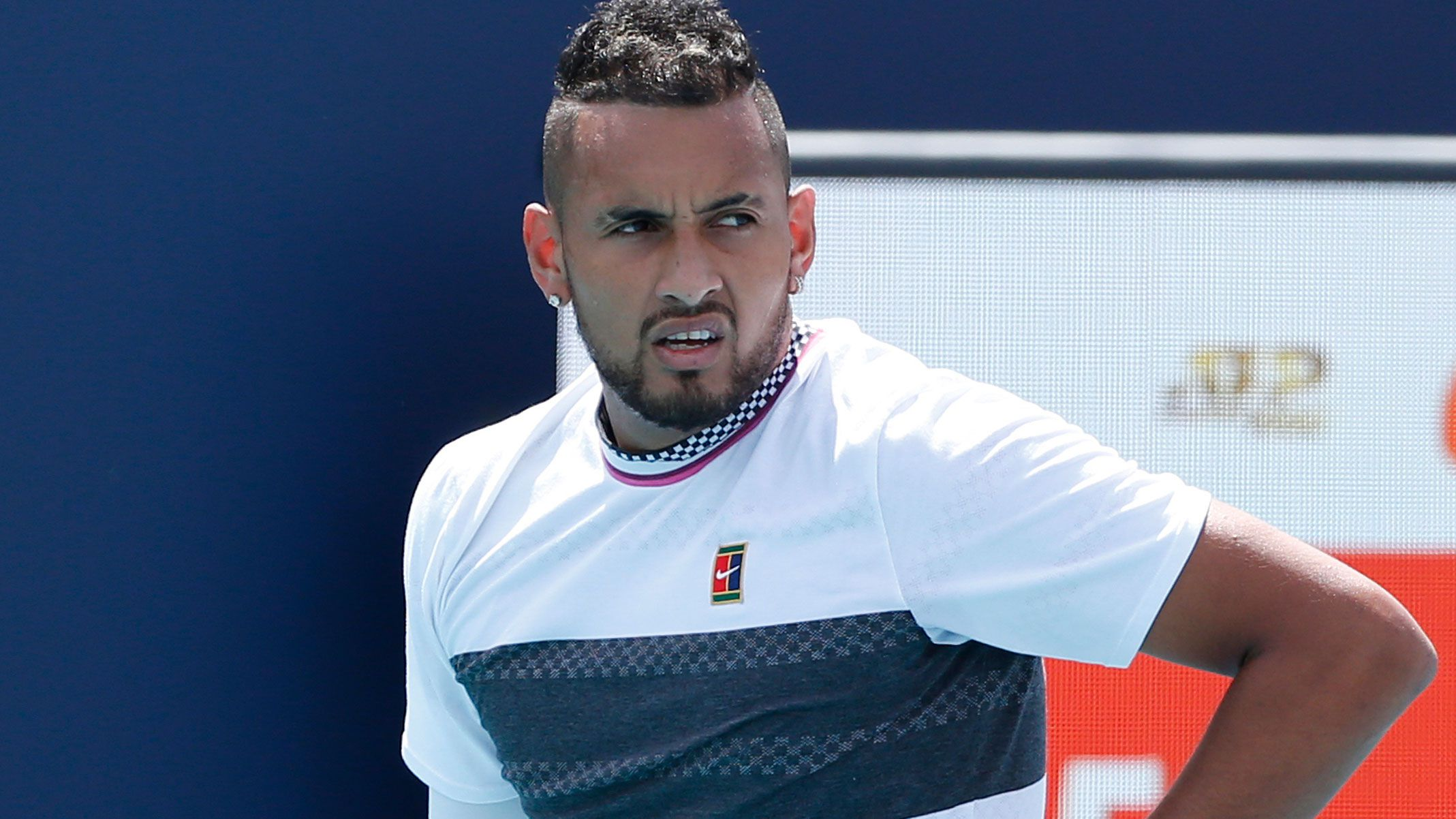 The worst way Ash Barty exposed Nick Kyrgios as legend attacks 'generation next'