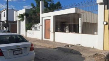 El Chapo's home in Culiacan, Mexico, is being raffled off.