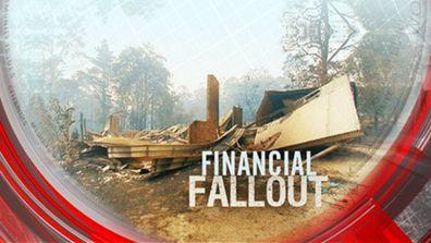 Financial fallout