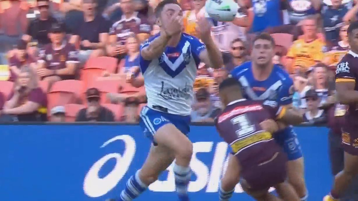 Canterbury Bulldogs forced back into COVID-19 bubble after Broncos match