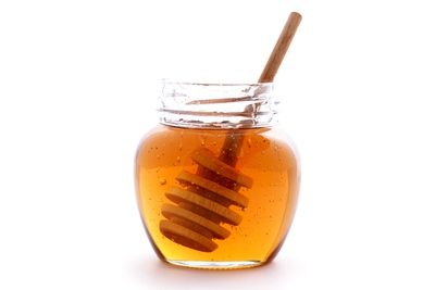 Avoid eating: Syrups and honey