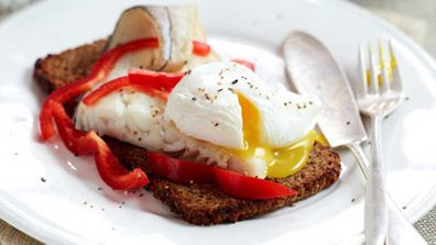 10 egg recipes in 10 minutes