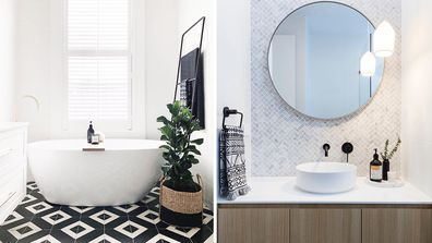 How to give your bathroom a winter refresh without a renovation