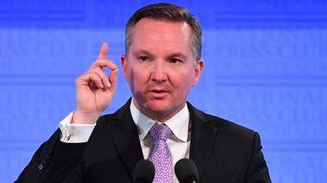 Labor pledges bigger surplus, to pay down debt sooner