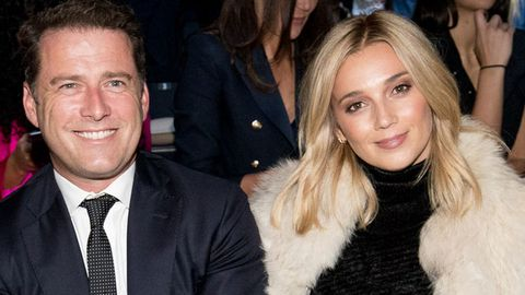 Karl Stefanovic Jasmine Yarbough