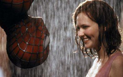 Kirsten Dunst, Mary Jane Watson, Spider-Man