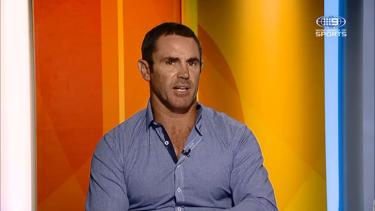 Wide World of Sports' Brad Fittler and Andrew Johns reveal their young 'players to watch' as we preview the 2019 NRL season.