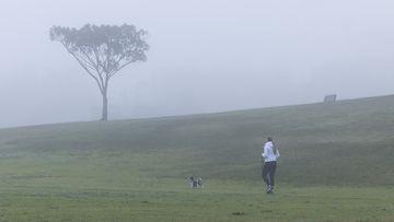 Sydney fog generic June 2021
