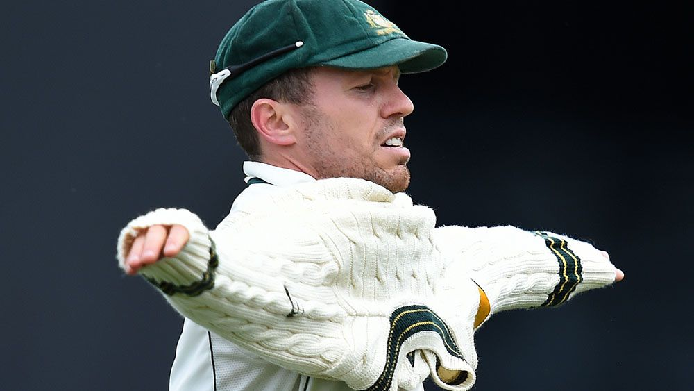 Siddle will need to bowl in nets: Lehmann