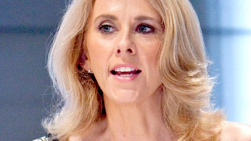 Journalist Tracey Spicer is investigating misconduct in the Australian media industry. (AAP)