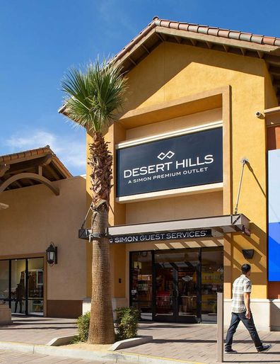908c22e86 Palm Springs shopping guide  The best fashion outlets