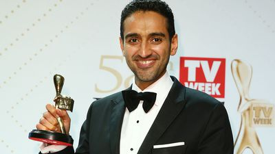 Logies 2017: Will Waleed Aly win? He's predicted to take the gold