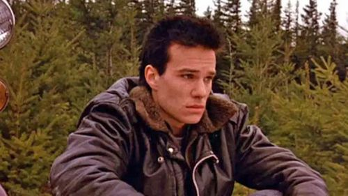 James Marshall, pictured here in Twin Peaks, lost his court case against the makers of Accutane.