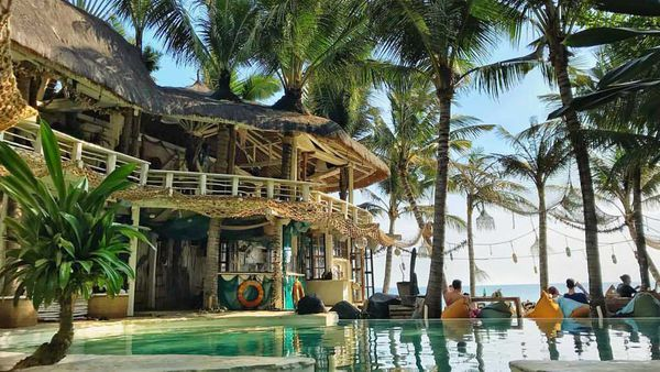 La Brisa, Canggu: Bali's best beach clubs