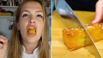 Chef shares their 15-hour potato recipe - and the wait is worth it