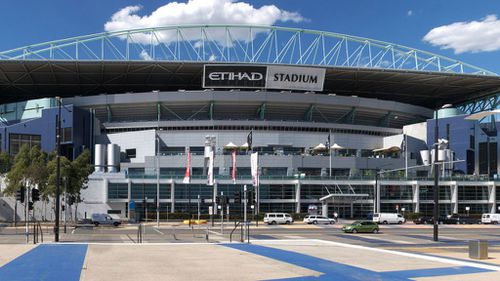 Fans allowed to bring fast-food meals into Etihad Stadium