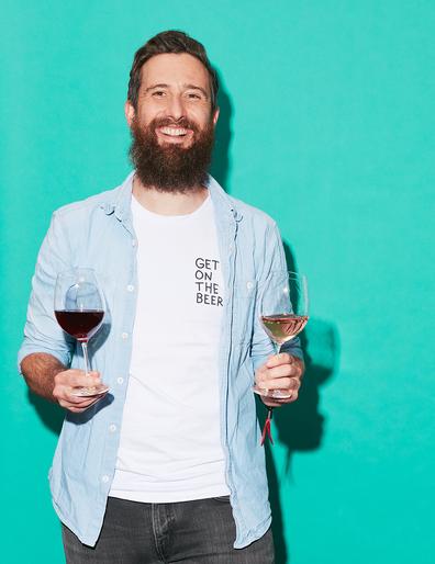 Dan Murphy's head of wine