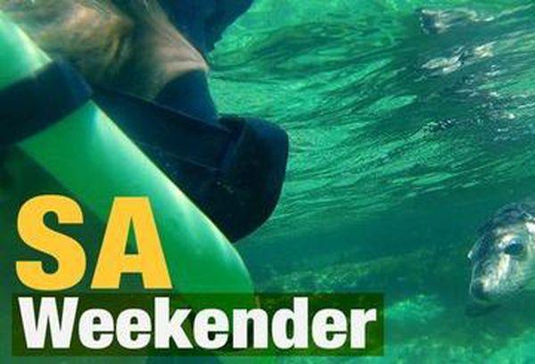 SA Weekender