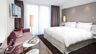 8. i31 Hotel, Berlin, Germany
