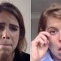 Why Beatrice and Eugenie were moved to tears on video call
