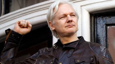 Wikileaks founder Julian Assange charged in the US: reports
