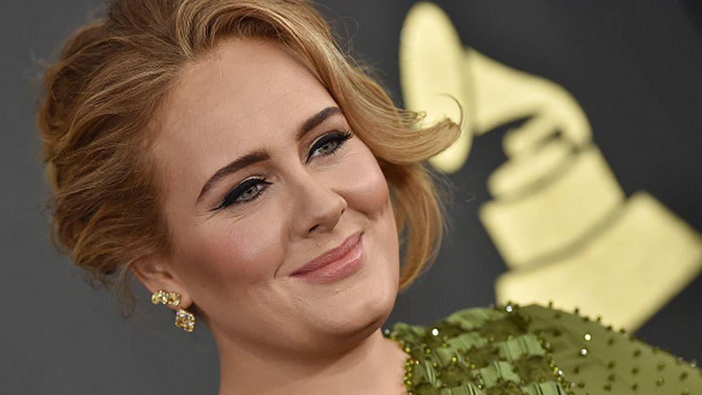 Adele's Top Five Beauty Secrets