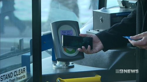 Opal benefits now available to contactless payments on Sydney public transport