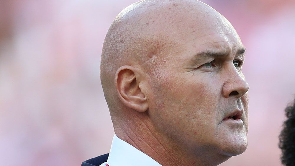 St George - Illawarra Coach Paul McGregor denies rift with Dragons management