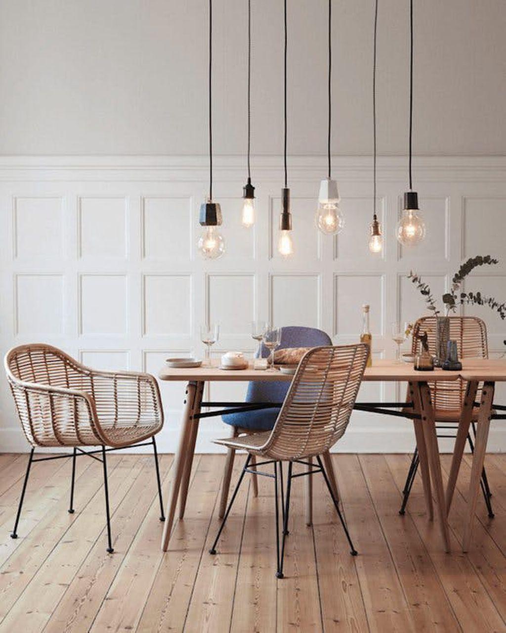 trend furniture. Rattan Furniture Is 2018\u0027s Hottest Interiors Trend