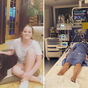 Bachelor star's comatose daughter suffers setback