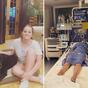 Bachelor star's comatose daughter suffers setback