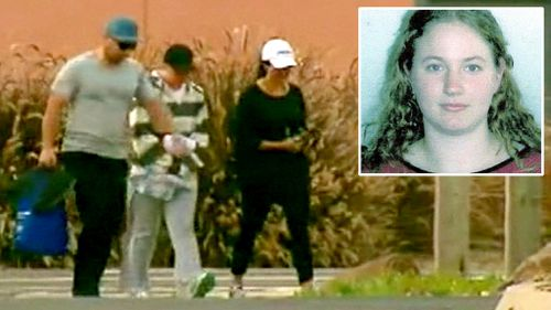 Victorian woman who killed girl with phone cord walks free