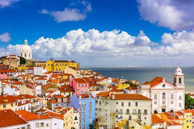 13. Lisbon