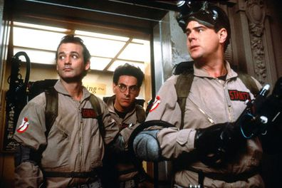 Who ya gonna call? New Ghostbusters movie to finally start filming
