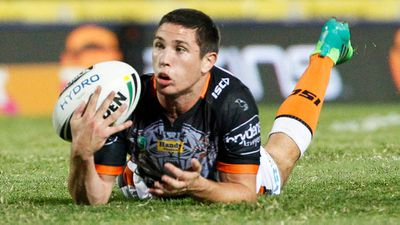 <strong>10. Wests Tigers (last week 15)</strong>