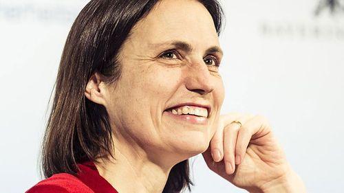 White House advisor Fiona Hill.