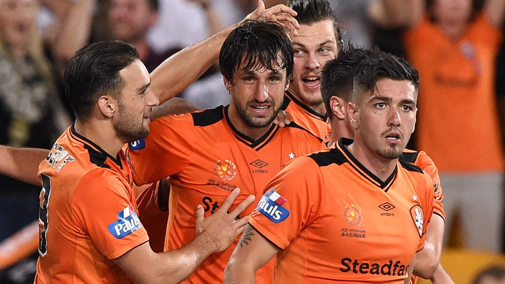 Roar produce A-League miracle over Victory