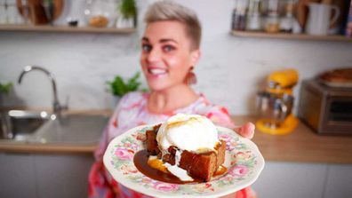 Jane de Graaff's classic sticky date pudding recipe will become and instant hit